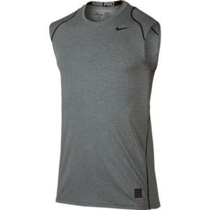 Nike Pro Cool Fitted Mens Dri-FIT Sleeveless